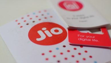 Reliance Jio 4G Preview Offer