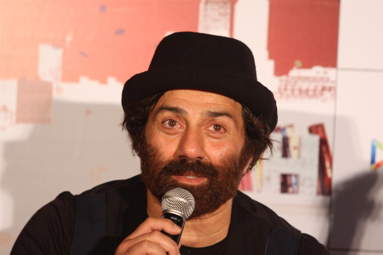 An Untold Story about Bollywood Actor Sunny Deol