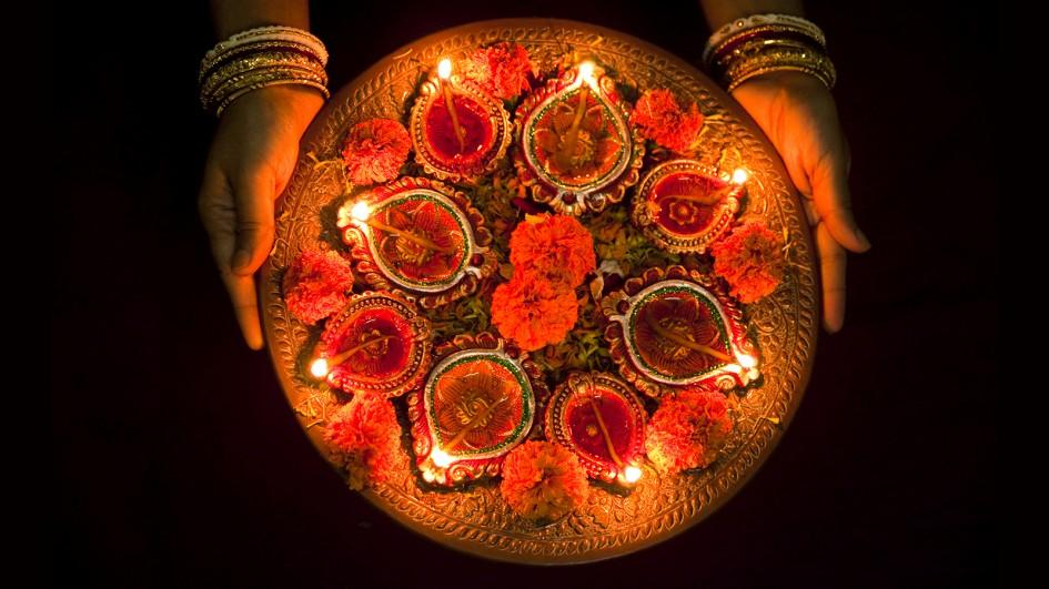 Why We Called Diwali As A Festival Of Light