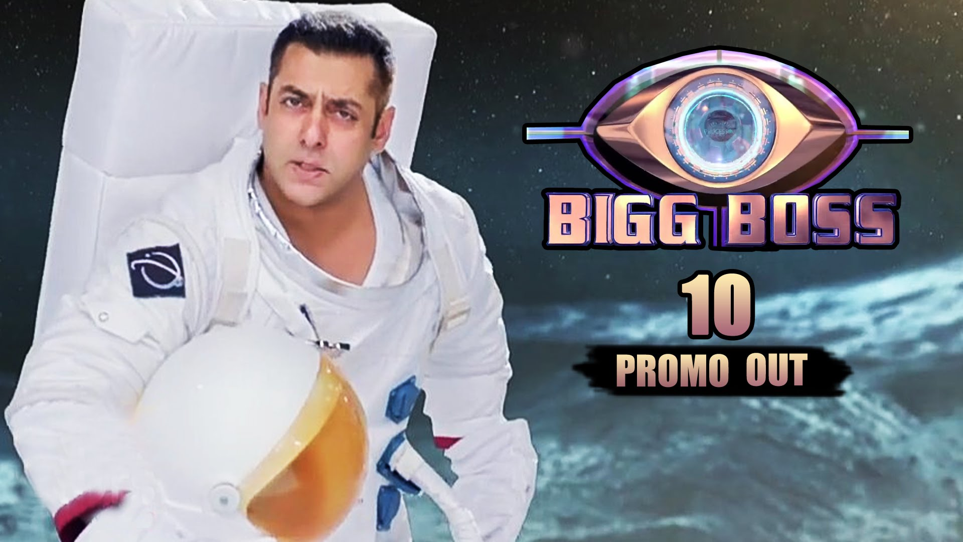 Bigg Boss 10 Promo Out – Salman Khan will be Seen in Indiana Jones Role