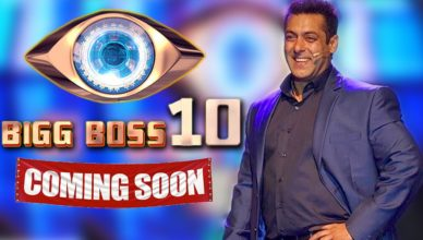 Bigg Boss 10 Start Date and Show Time
