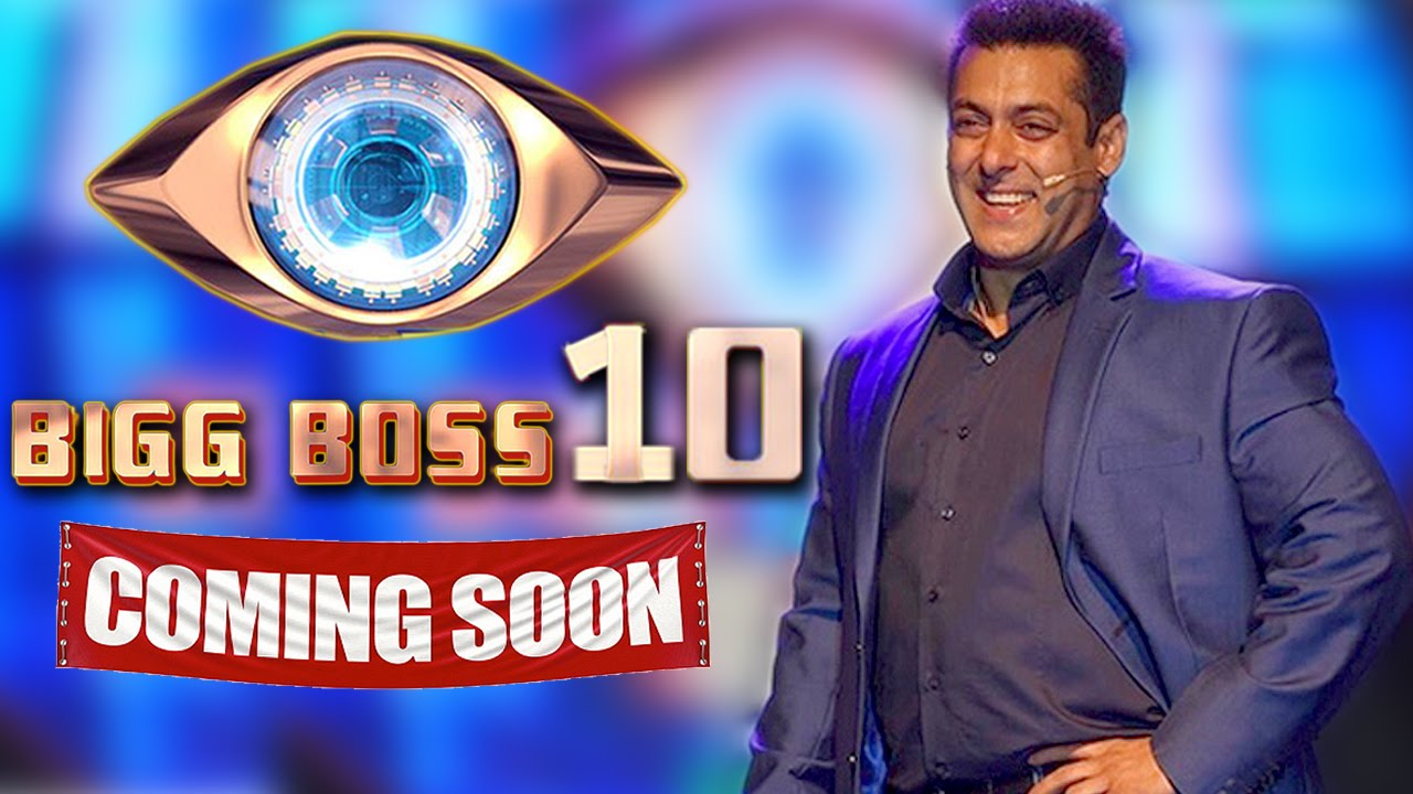 Bigg Boss 10: Confirmed 13 shortlisted contestants who will enter Salman Khan's show