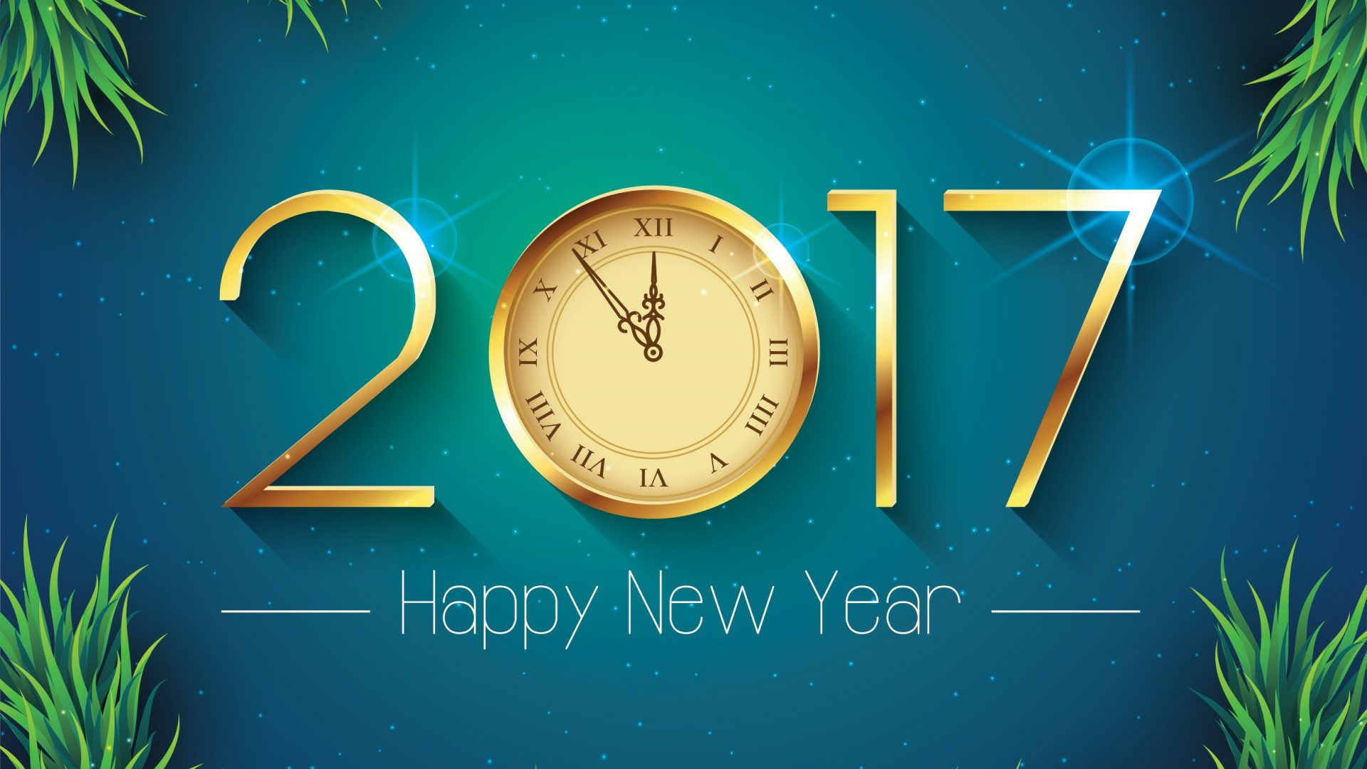 Greet New Year 2017 with Best Wishes, Quotes and Greeting Cards