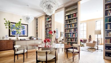 Interior Designers in New York