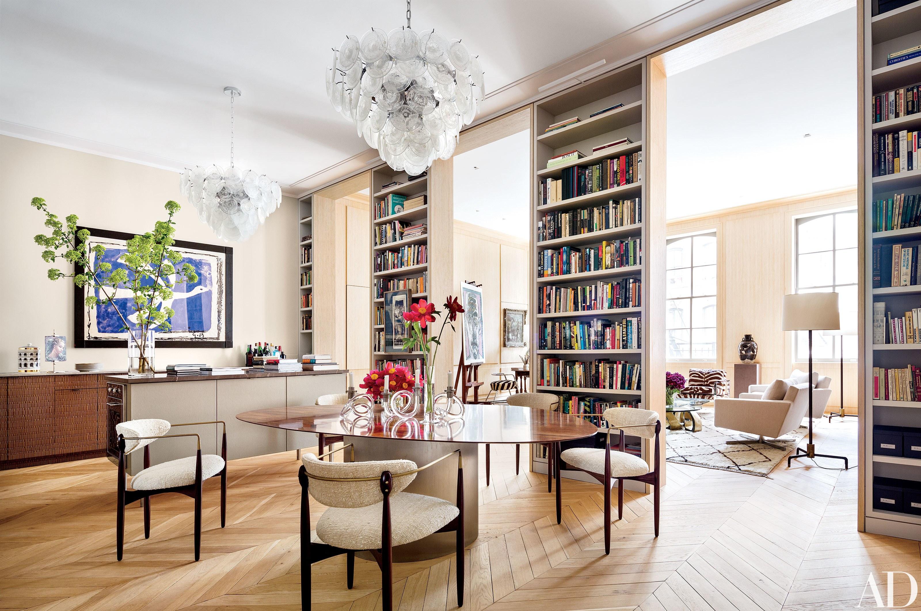 Interior Designers in New York