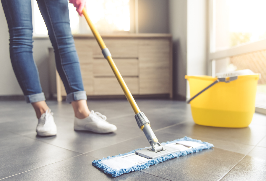 How to Choose House Cleaning Services