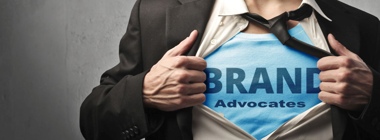 Advocates for the Brand