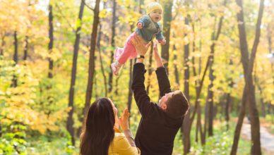Improve Your Relationship After Having Kids