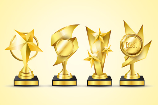 Announce Passion Awards