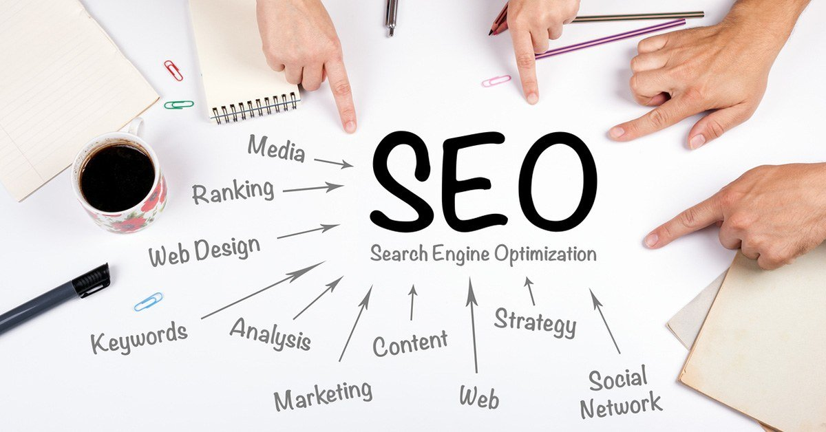 Higher Search Rankings