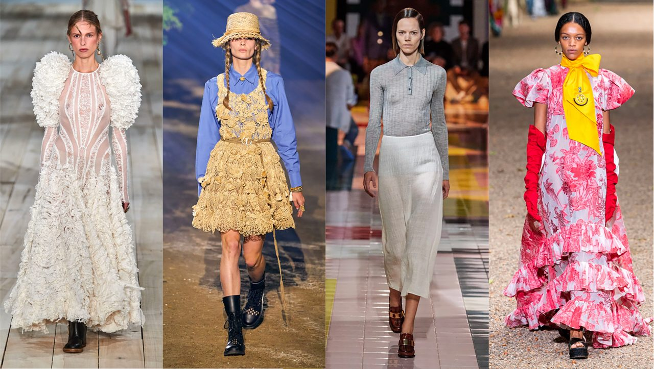 Spring Summer 2020 Fashion Trends – You Need to Look Out