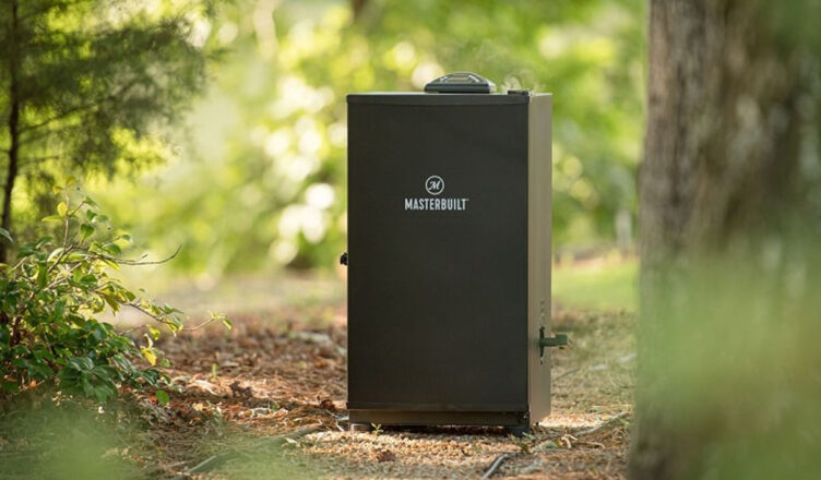 Portable Electric Smokers
