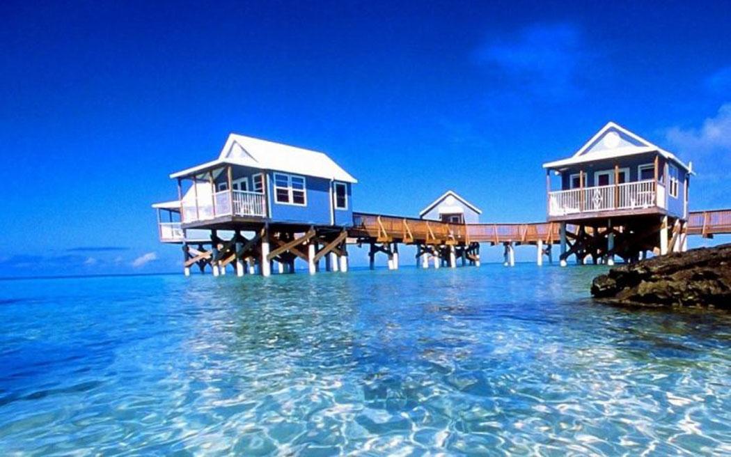 Traveling To Bahamas: 10 Things You Should Definitely Do