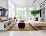 Break Your Home with a Rug