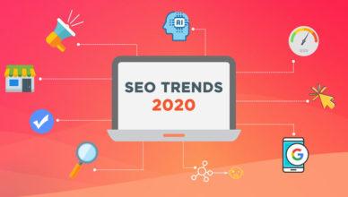 Top 7 SEO Trends