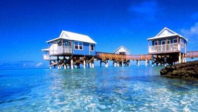 Traveling To Bahamas
